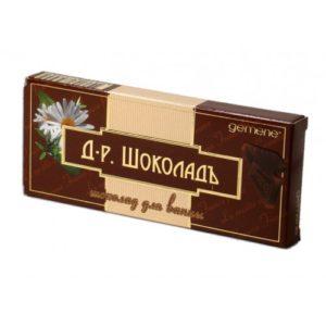 "DNC Gemene Масло косметическое ""шоколад для ванны"", 30 мл 2"