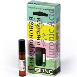 DNC Гиалуроновая кислота для лица, 3 мл 79