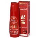 DNC Шампунь для сухих и повреждённых волос (без отдушек), 250 мл 2