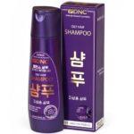 DNC Шампунь для жирных волос (без отдушек), 250 мл 2