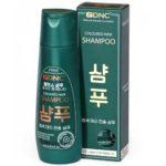 DNC Шампунь для окрашенных волос (без отдушек), 250 мл 2