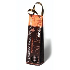 DNC Ореховое масло для ногтей укрепляющее, 6 мл 38