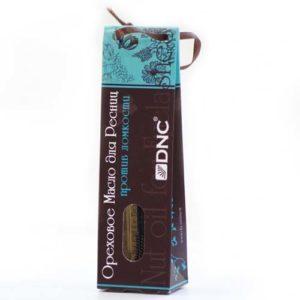 DNC Ореховое масло для ресниц против ломкости, 12 мл 19