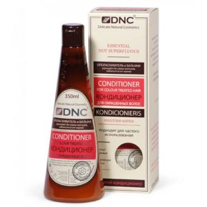 DNC Кондиционер для окрашенных волос Cond for Colour Treated Hair, 350 мл 33