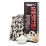 DNC Маска для волос дрожжи (для роста волос) Yeast Hair Mask, 100 г 1
