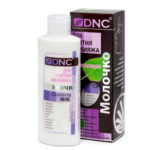 DNC Молочко для снятия макияжа освежающее Refreshing Cleansing Milk, 170 мл 2