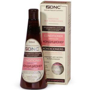 DNC Кондиционер для объёма волос Conditioner Hair Volume, 350 мл 100