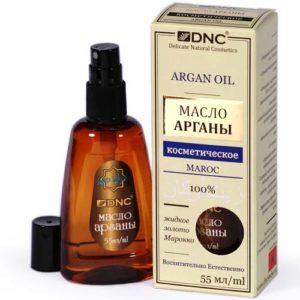 """DNC Масло для волос """"аргана"""", 55 мл 10"""