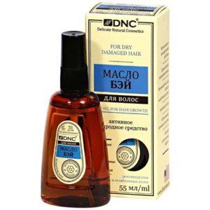 DNC Масло бэй для волос, 55 мл 9