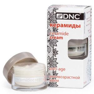 DNC Крем антивозрастной с керамидами Ceramide Cream Anti Age, 15 мл 67