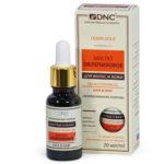 DNC Масло облепиховое для волос и кожи Sea Buckthorn Oil, 20 мл 2