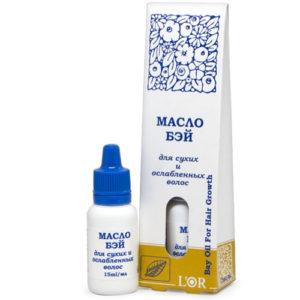 DNC L'or Масло бэй для сухих и ослабленных волос Bay Oil For Hair Growth, 15 мл 11
