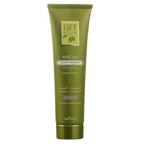Bielita Lift Olive Маска подтягивающая Лифтинг + Упругость на зелёной и белой глине, для всех типов кожи, 100 мл 6