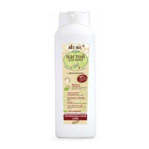 Витэкс фито spa настой для ванн антивозрастной уход с аромамаслами, 1 л 1