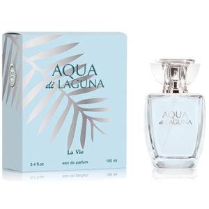 Dilis Parfum Парфюмерная вода для женщин Aqua di Laguna, 100 мл 61