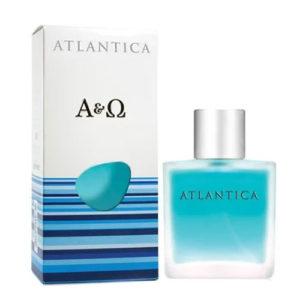 Dilis Atlantica Туалетная вода унисекс Alpha & Omega (Альфа и омега), 100 мл 54