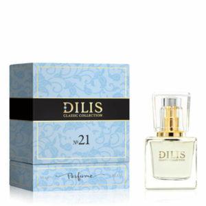 Dilis Духи для женщин Classic Collection №21, 30 мл 19