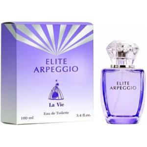 Dilis Parfum Туалетная вода для женщин Elite Arpeggio, 100 мл 33