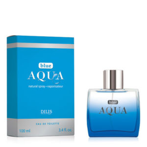 Dilis Туалетная вода для мужчин Blue (Аква блю), 100 мл 58