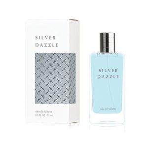 Dilis Trend Туалетная вода для мужчин Silver Dazzle, 75 мл 12