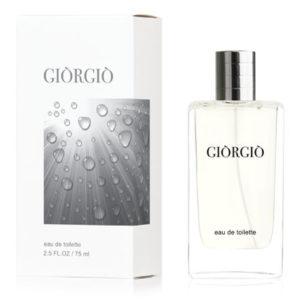 Dilis Туалетная вода для мужчин Giorgio (Джорджио), 75 мл 63