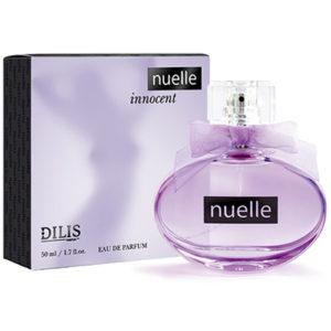 Dilis Parfum Парфюмерная вода для женщин Nuelle Innocent, 50 мл 3