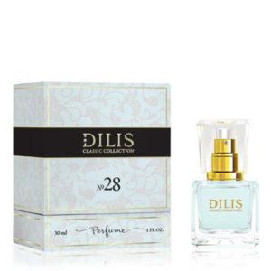 Dilis Духи для женщин Classic Collection №28, 30 мл 23