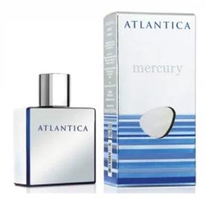 Dilis Atlantica Туалетная вода для мужчин Mercury (Атлантика меркюри), 100 мл 41