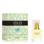 Dilis Духи для женщин Classic Collection №37, 30 мл 2