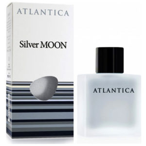 Dilis Atlantica Парфюмерная вода унисекс Silver Moon (Сильвер мун), 100 мл 34