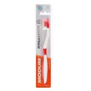 Modum 32 Жемчужины Щётка зубная Brilliance средней жёсткости 9