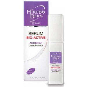 Биокон Hirudo Derm Bio Active Serum Активная сыворотка, 19 мл 18