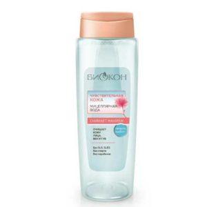 Биокон Мицеллярная вода для кожи любого типа, особенно для чувствительной, 400 мл 10
