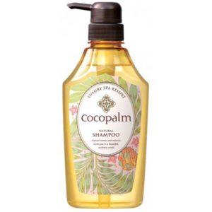 Saraya Luxury Spa Resort Cocopalm Шампунь для оздоровления волос и кожи головы, 600 мл 69