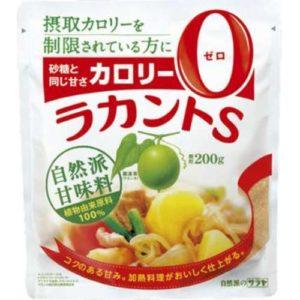 Lakanto Сахарозаменитель натуральный гранулированный с экстрактом фрукта Луо Хан Гуо, 200 г 6