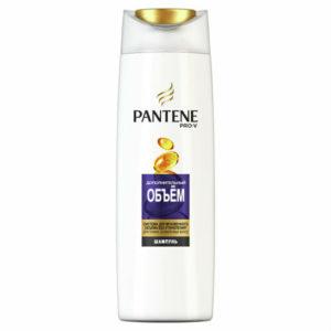 Pantene Шампунь для тонких и ослабленных волос, 400 мл 3