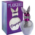 Apple Parfums Парфюмерная вода для женщин Playgirl Voyage, 30 мл 2