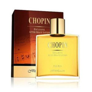 Miraculum Лосьон после бритья для мужчин Chopin (Шопен), 100 мл 13