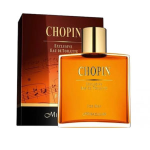Miraculum Туалетная вода для мужчин Chopin (Шопен), 100 мл 79