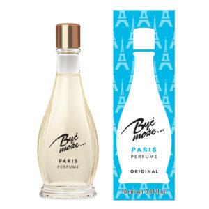 Miraculum Духи для женщин Być Może Paris (Быть Может Париж) шипровый (perfume), 10 мл 4