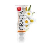Miraculum Крем для рук регенерирующий Gracja с экстрактом ромашки и миндальным маслом, 100 мл 2