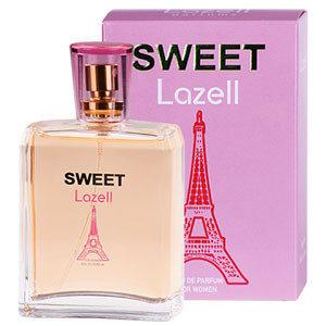 Lazell Парфюмерная вода для женщин Sweet, 100 мл 96