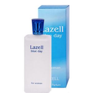 Lazell Парфюмерная вода для женщин Blue Day, 100 мл 72