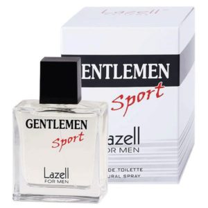 Lazell Туалетная вода для мужчин Gentlemen Sport, 100 мл 71