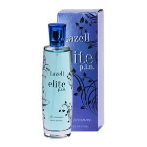 Lazell Парфюмерная вода для женщин Elite P.I.N., 100 мл 78