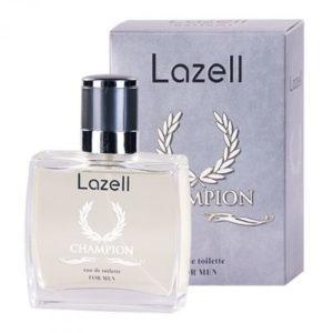 Lazell Туалетная вода для мужчин Champion, 100 мл 100