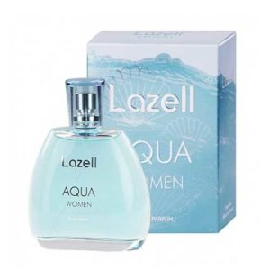Lazell Парфюмерная вода для женщин Aqua Women,100 мл 67