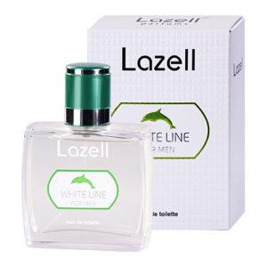 Lazell Туалетная вода для мужчин White Line, 100 мл 77