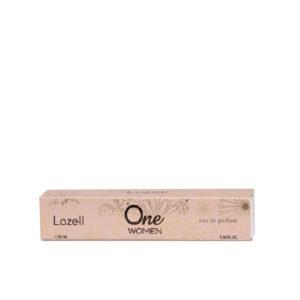Lazell Парфюмерная вода для женщин One Women, 33 мл 90