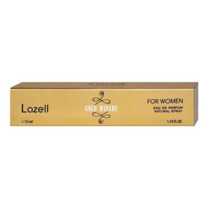 Lazell Парфюмерная вода для женщин Gold Madame, 33 мл 80